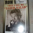 Ron White - They Call Me Tater Salad DVD - BRAND NEW