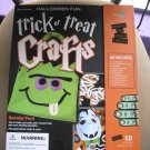 SpiceBox Halloween Fun Trick or Treat Crafts - SPOOKY FUN - BRAND NEW!