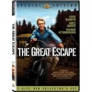 THE GREAT ESCAPE (2-Disc Collector's Set) starring Steve McQueen,James Garner,John Sturges-BRAND NEW