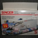 Singer Handy Stitch Model CEX300KD HAND-HELD SEWING MACHINE - AS SEEN ON TV - BRAND NEW!