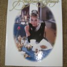 BREAKFAST AT TIFFANY'S - COLLECTOR'S EDITION VHS Box Set (1961) AUDREY HEPBURN + BONUS!