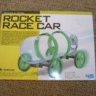 ROCKET RACE CAR BOTTLE ROCKET BLASTING SCIENTIFIC TOY KIT by Toysmith!