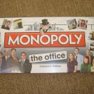 "MONOPOLY - ""THE OFFICE"" COLLECTOR'S EDITION GAME by USAopoly - BRAND NEW IN SHRINKWRAP!"