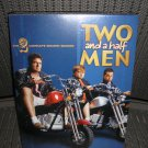 TWO AND A HALF MEN: THE COMPLETE SECOND SEASON (2008) Charlie Sheen, Jon Cryer DVD SET!