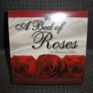 A BED OF ROSES KIT - AN ESPRESSION OF LOVE by LOVER'S CHOICE - PERFECT FOR VALENTINE'S DAY!