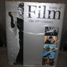 ICONS OF FILM: THE 20th CENTURY (PRESTEL'S ICONS) book by Peter W. Engelmeier - SEALED IN PLASTIC!