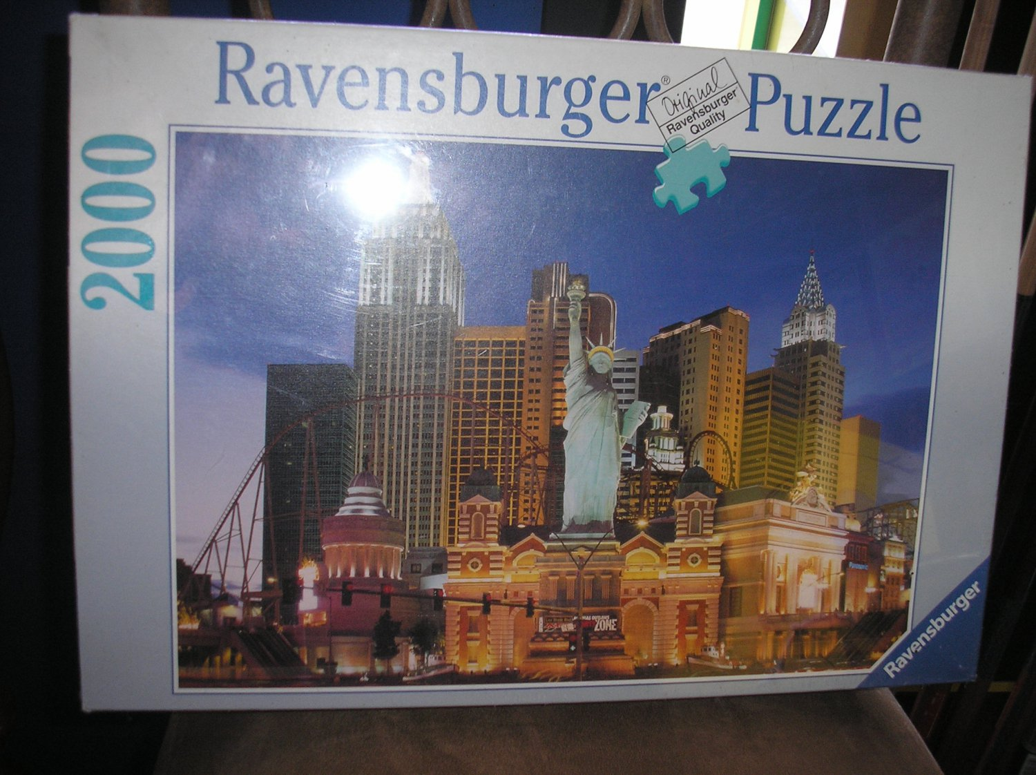 casino ravensburger