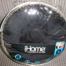 iHOME SPEAKER PILLOW - THE SPEAKER PILLOW FOR YOUR iPOD!