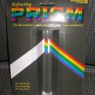 REFRACTING PRISM by ACCOUTREMENTS FOR SCIENCE!