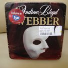 Andrew Lloyd Webber Box Set in Collectible Tin, Collector's Edition Audio CD's!