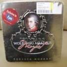 MOZART: 250 YEARS WOLFGANE AMADEUS MOZART CD BOX SET in Collectible Tin - 2006)!