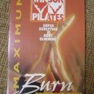 Winsor Pilates Maximum Burn Advanced Series: Super Sculpting & Body Slimming DVD - FREE SHIPPING!