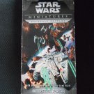 STAR WARS STARSHIP BATTLES - BASE SET - BOOSTER PACK!
