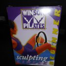 Winsor Pilates Sculpting Circle Beginner DVD - FREE SHIPPING!