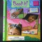 Bead It! Spiral-bound book & Kit by Lara Rice Bergen & Megan E. Bryant!