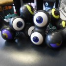 PEEP AND PEEPERS 14' FLASHING EYEBALL LIGHT SETS - LOT OF 2 SETS!