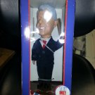 PRESIDENT BILL CLINTON COLLECTOR'S EDITION ANIMATED FIGURE!