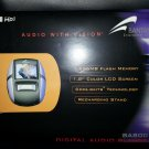 BANTAM BA-800 256 MB MP3/WMA Player with Digital Photo Viewer by GPX, Inc.!