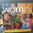 WOMEN: A CELEBRATION of STRENGTH POP-UP Hardcover Book by Louise A. Gikow!