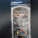 """Disney's""""Countdown to the Millennium 2000""""Collectors Pin""""Simple Things 1953"""" featuring Mickey Mouse!"""