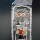 """Disney's """"Countdown to the Millennium 2000"""" Collectors Pin """"Bandleader 1935"""" featuring Mickey Mouse!"""