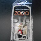 "Disney's ""Countdown to the Millennium 2000"" Collectors Pin ""Brave Little Tailor 1947""-Mickey Mouse!"