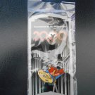"Disney's ""Countdown to the Millennium 2000"" Collectors Pin ""Fantasia 1940"" - Dragon & Hippo!"