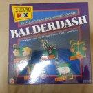 "Balderdash ""Classic Bluffing"" Game by Mattel!"