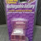 Intec Rechargeable Battery for Game Boy Advance!