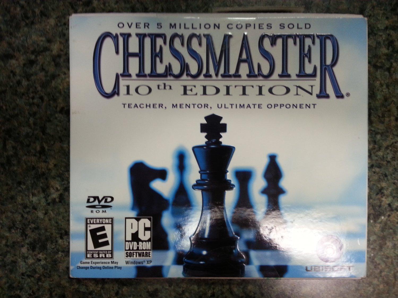 chessmaster 10th edition no cd crack