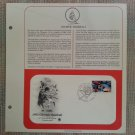 1992 OLYMPIC BASEBALL APRIL 3, 1992 OFFICIAL FIRST DAY OF ISSUE COVERS STAMP MINT CONDITION!
