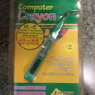 COMPUTER CRAYON by Appoint - THE MOUSE THAT LOOKS LIKE A CRAYON AND WORKS LIKE A MOUSE!