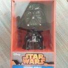 Disney Star Wars Darth Vader Ceramic Collectible Goblet + Chocolate Fudge Cocoa Mix Set!
