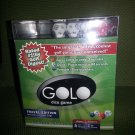 GOLO! the Golf Dice Game by Zobmondo - Addicting game simple to learn, challenging to master!!