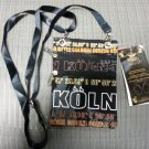 "KoenigReich KÖLN SHOULDER BAG ""STAMP ""!"