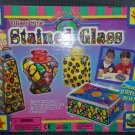 Imagine Nation Tiffany style Stained Glass Jewelry Box Kit!