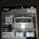 Hunter LightMinder Home Light Security Control System!