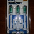 Philips Sonicare HX6013 ProResults Brush Head Standard, 3-Pack!