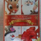 Original Christmas Classics Gift Set - Anniversary Collector's Edition-7 TIMELESS STORIES-2 DVD SET!