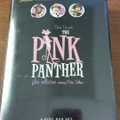 Blake Edwards' The Pink Panther - Special Edition Collectors Set - 6 Disc DVD Set - FACTORY SEALED!