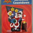 Looney Tunes Wooden Christmas Countdown (Sylvester and Tweety) by Giftco, Inc. - NEW IN BOX!