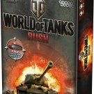 World of Tanks Rush Deck-Building Game by Asmodee - Based on the wildly popular online game!