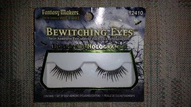 Fantasy Makers Bewitching Eyes Self-Adhesive False Eyelashes - Hologram #12410!
