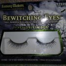 Fantasy Makers Bewitching Eyes Self-Adhesive False Eyelashes - Intrigue #12335!