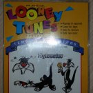 """Looney Tunes """"SYLVESTER"""" Temporary Tattoos-Waterproof-Swim or Shower w/ them-Lasts for days!"""