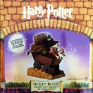 Harry Potter Secret Boxes Harry and Hagrid At Gringotts by Department 56 - #59012!