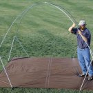 Cabela's Outfitter Series XWT Dry-Set Pitch Kit for 10' x 10' Tent!