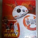 "Innovative Designs Disney Star Wars ""The Force Awakens"" BB-8 - 1"" 3-Ring Binder - NEW!"