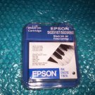 Epson S020187/SO20093 BLACK ink cartridge (322)