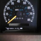 speedometer Ford 1988 taurus/sable  (24)